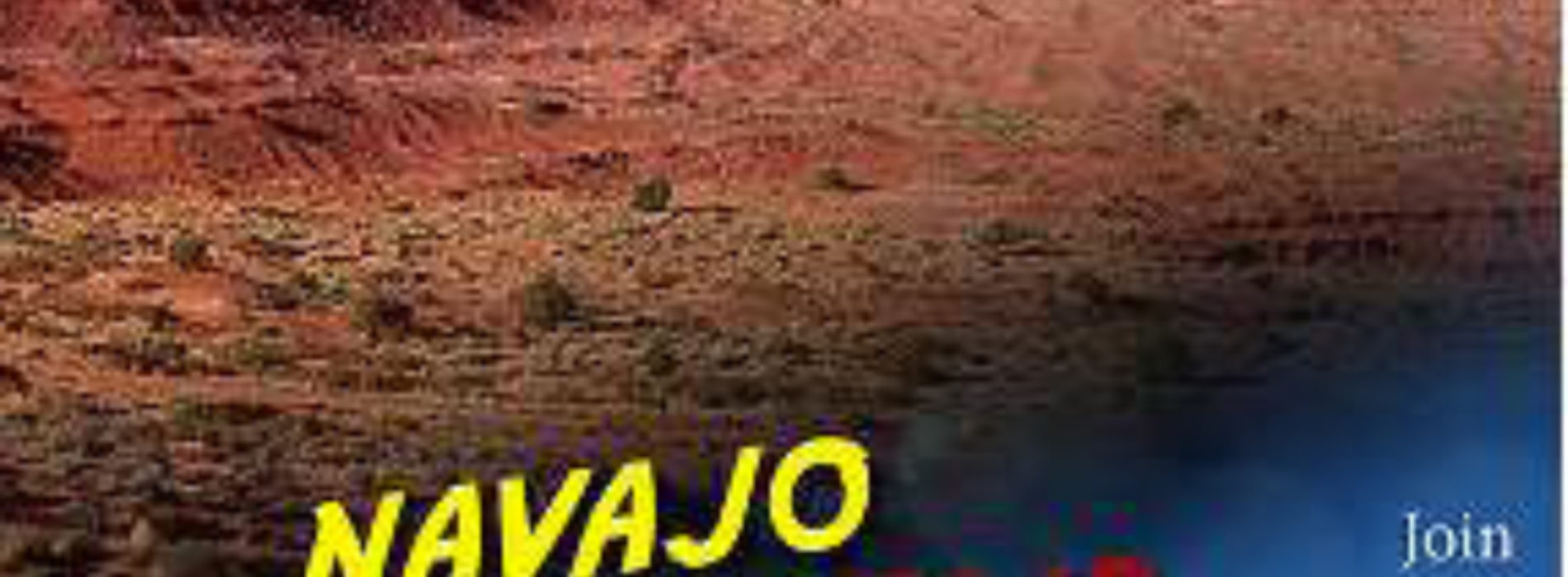 Navajo Mission Trip Meeting Set for Sunday