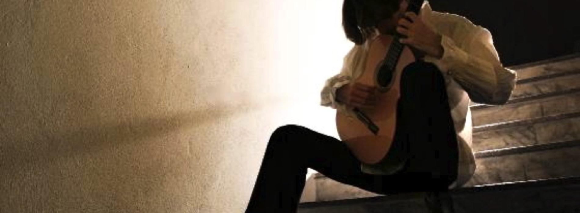 Classical Guitar Concert Set for Oct. 6