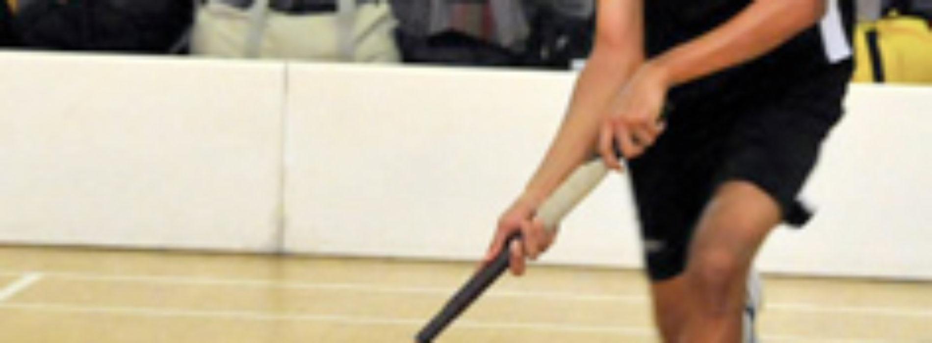 Floorball Intramurals