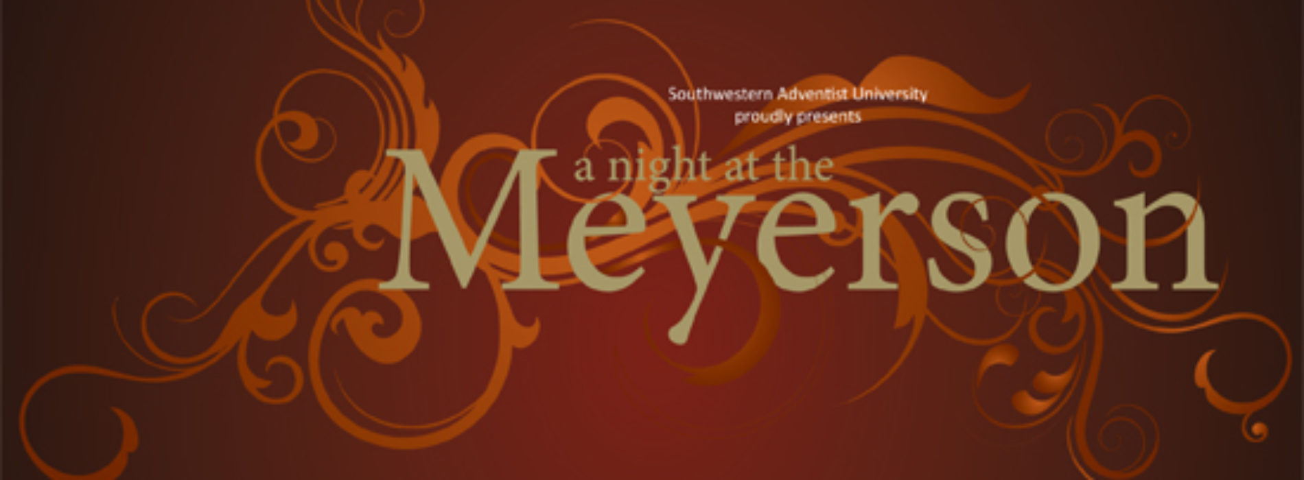 Tickets for Meyerson Available