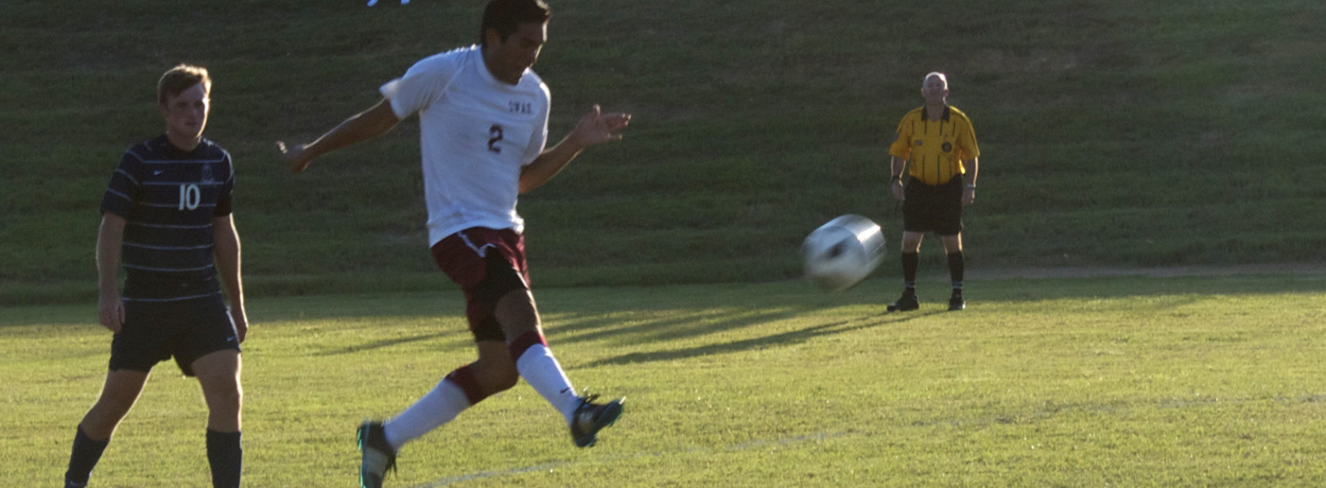 Southwestern Sports Opens With Two Games