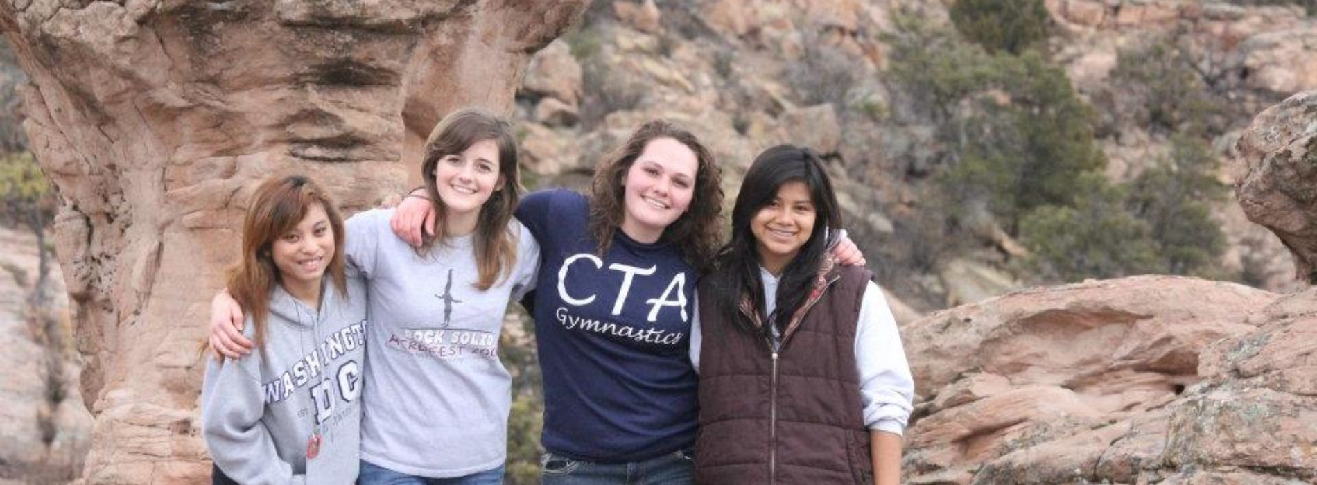 Application Deadline Nears for Navajo Mission Trip