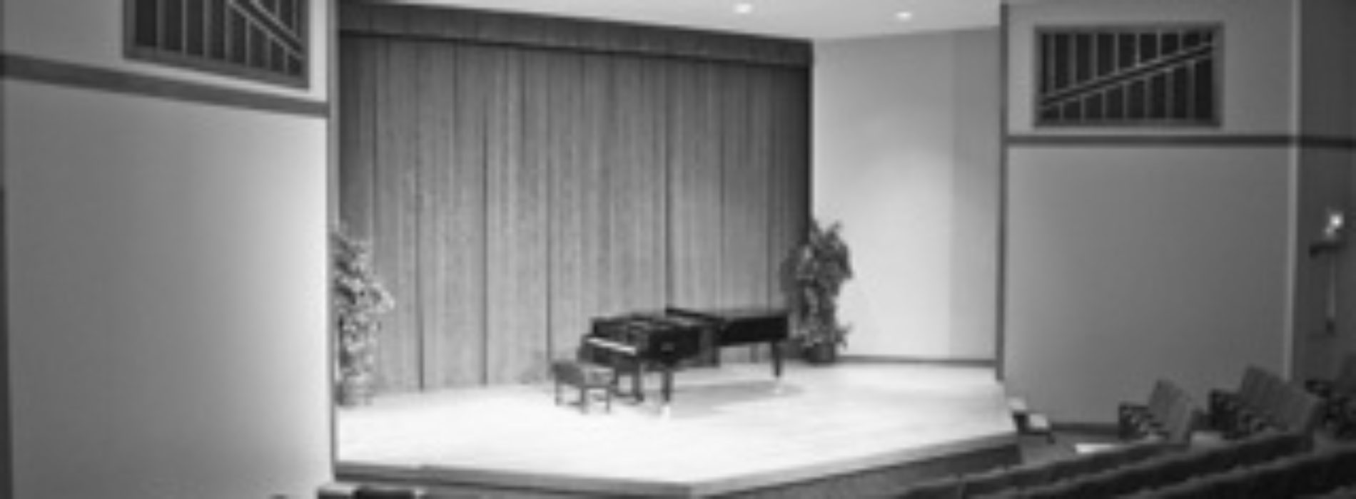 Student Recital Slated for Wednesday