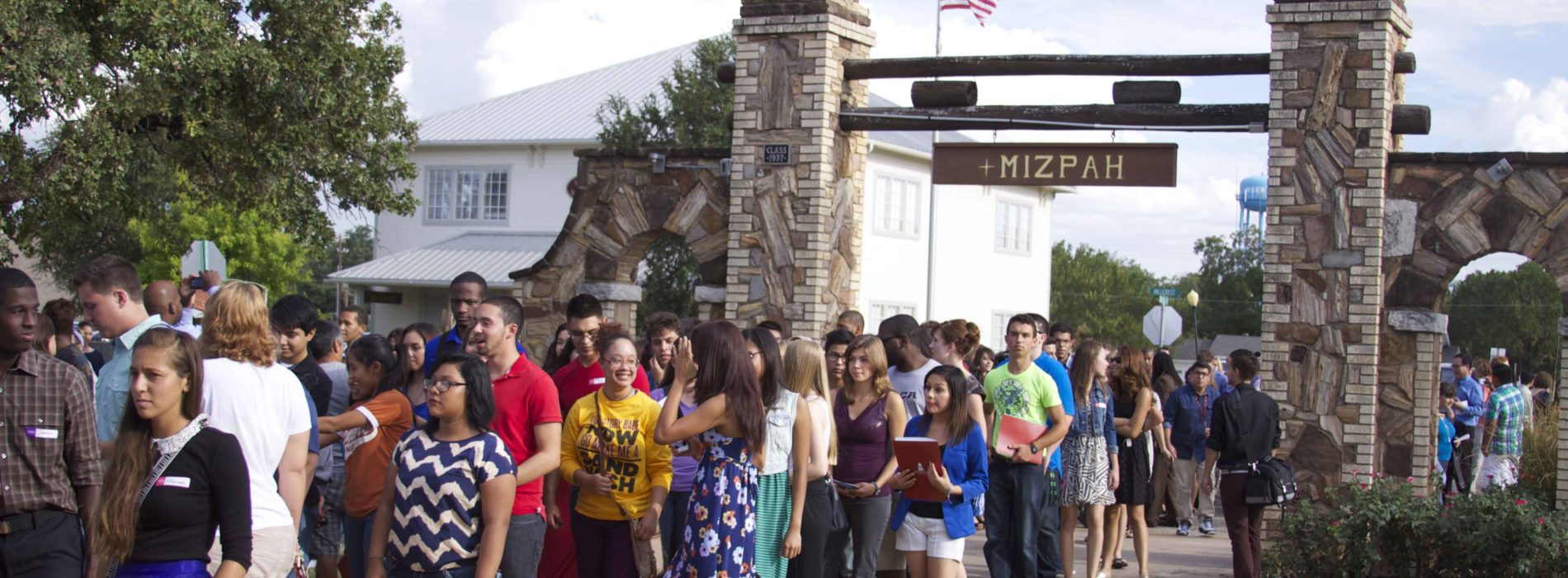 Southwestern Celebrates 120th Year with Record Freshman Class