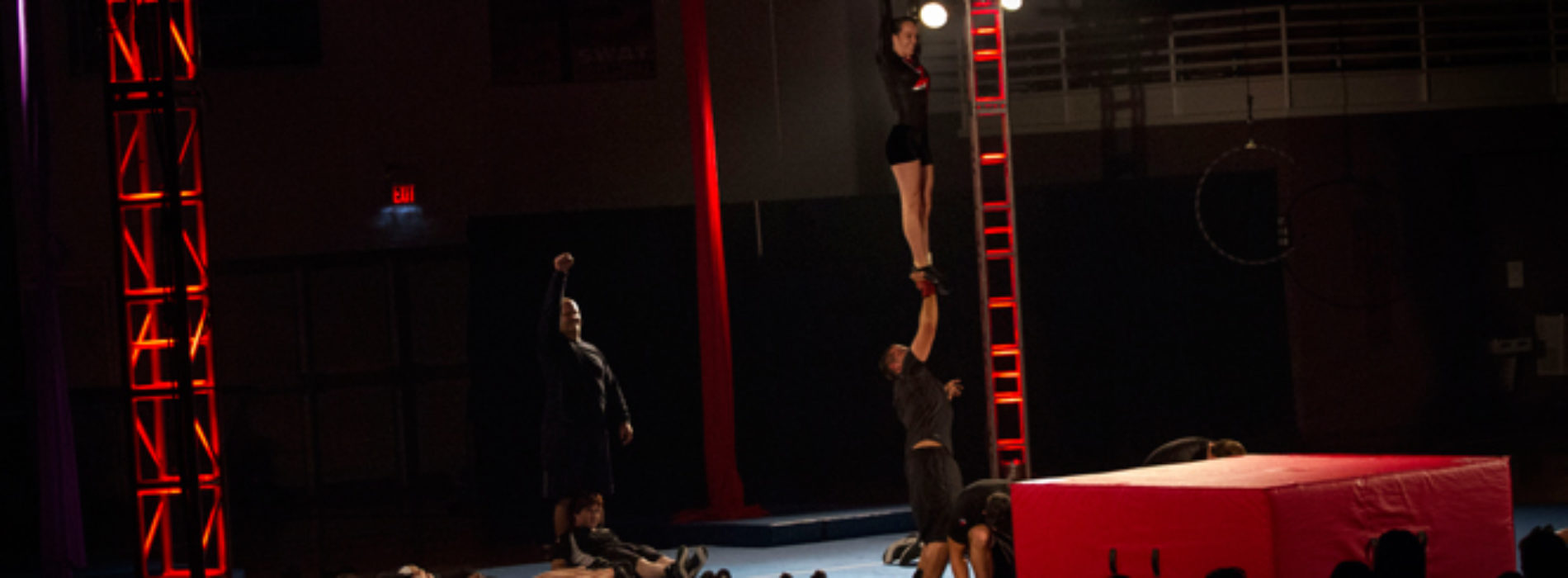 Southwestern To Host Acrofest Nov. 6-9
