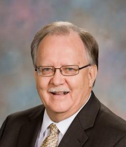 Elder Dan Jackson