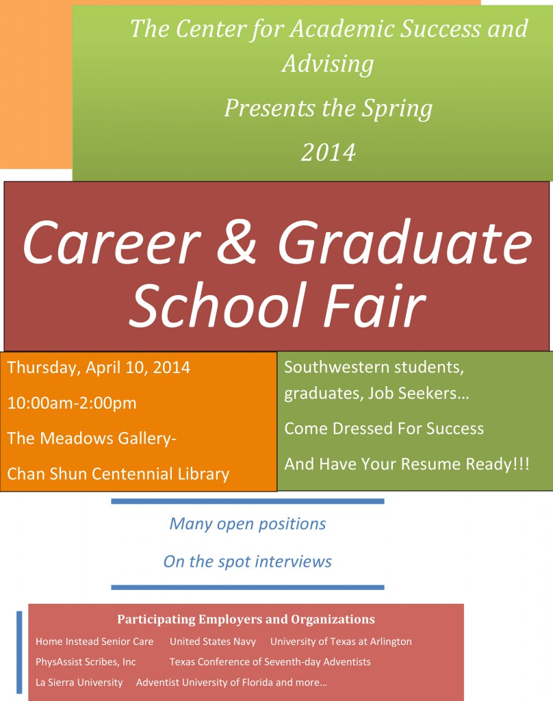 Microsoft Word - Career Fair Flyer[1].docx
