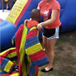 Southwestern Students Assist at Fun Fest