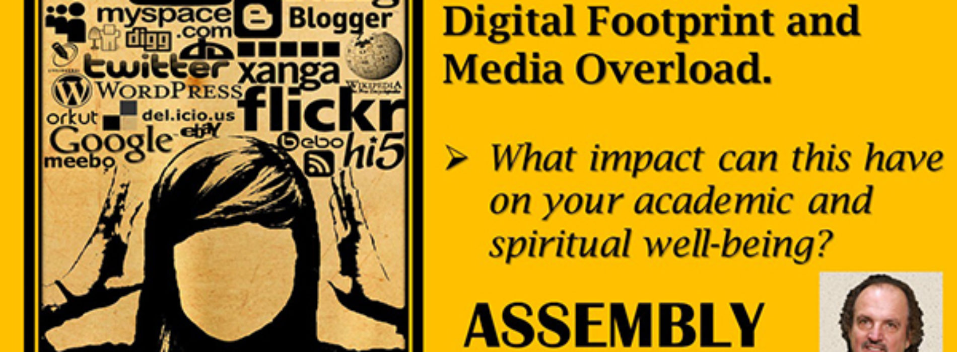 Assembly to Feature Online Presence