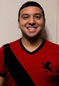 Kevin Gonzalez