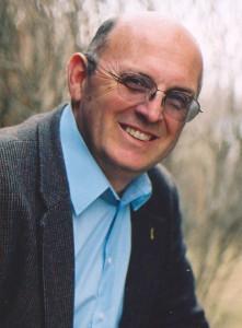 Dr. Glen Robinson