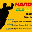 Handball Class Clash Revised