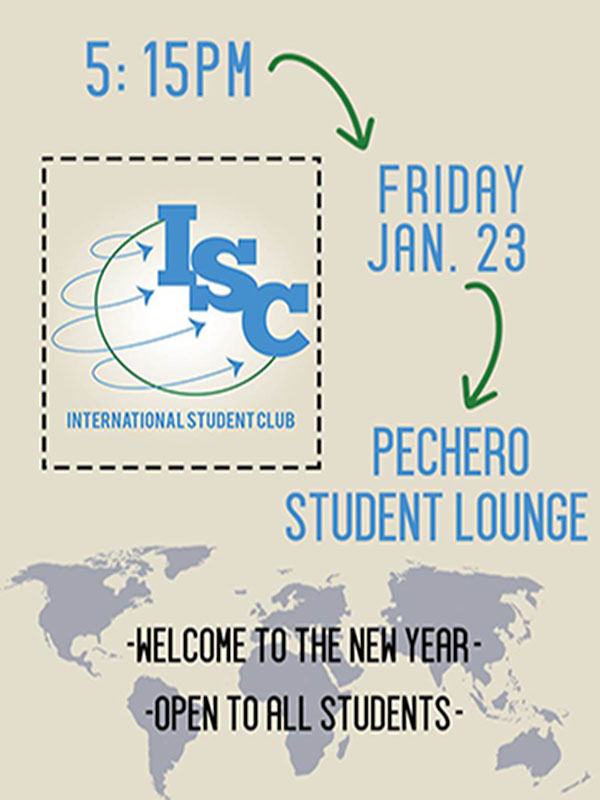 International Student Club