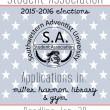 SA Elections Poster