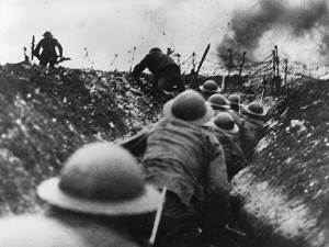 The World War commemoration will include lectures and memorabilia from the war.