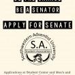 apply for senate april 22