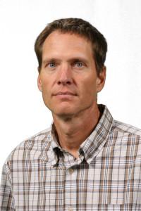 Karl Wilcox