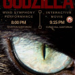 Southwestern Presents Godzilla Eats Las Vegas Musical