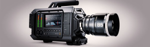 The Black Magic URSA is a full-production camera and is one of the latest additions to Southwestern's multi-purpose production facility.