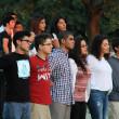 University Shares Freshman Statistics