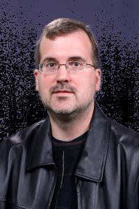 Dr. Mark Aldridge
