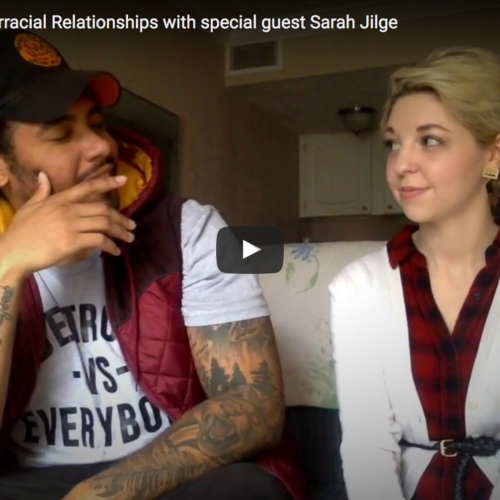 Let's Talk About It: Interracial Relationships (Video)