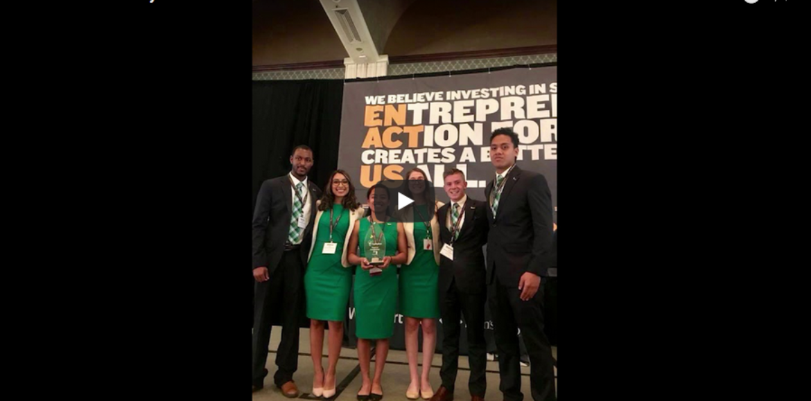 SWAU Enactus Wins Regionals, Will Go to National Competition (Podcast)