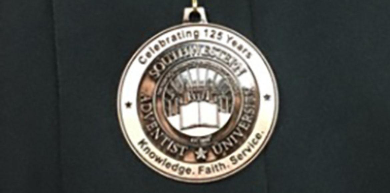 Convocation Celebrates Southwestern's 125th Year