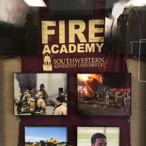 Southwestern's EMT Program: Interview with Caleb Minett