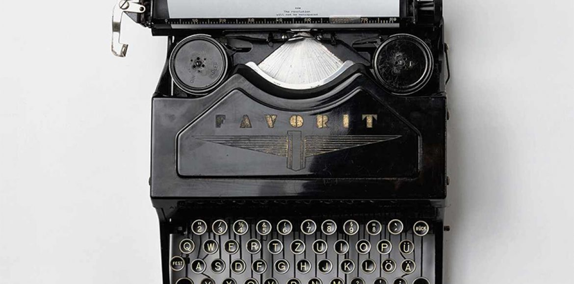 Tenth Annual Student Creative Writing Contest Offers Cash Prizes